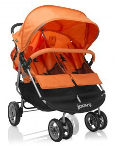The Best Stroller For Twins Reviews - Joovy-scooter