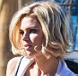 27 JULY 2015 SYDNEY AUSTRALIA\nNON EXCLUSIVE \nCelebrity Apprentice AU 2105 filming at Circular Quay with Sophie Monk, Geoffrey Edelsten, Mark Bouris, Kerri-Ann Kennerley, Blake Garvey, Gina Liano, Tegan Martin, Mel Greig and James Mathison. Gabi Greko and Esther Anderson\n*No web without clearance*\nMUST CALL PRIOR TO USE \n+61 2 9211-1088. \nNote: All editorial images subject to the following: For editorial use only. Additional clearance required for commercial, wireless, internet or promotional use.Images may not be altered or modified. Matrix Media Group makes no representations or warranties regarding names, trademarks or logos appearing in the images.\n