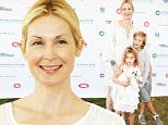 WATER MILL, NY - JULY 25:  Kelly Rutherford attends OCRF's 18th Annual Super Saturday NY Hosted by Donna Karan and Kelly Ripa on July 25, 2015 in Water Mill City.  (Photo by Mike Coppola/Getty Images for OCRF)