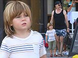Picture Shows: Zachary Furnish-John, David Furnish  July 26, 2015\n \n **MINIMUM WEB USAGE £150**\n \n David Furnish takes his son on a cruise aboard a yacht while on vacation in the French Riviera. Adorable Zachary seemed to be having a great time.\n \n **MINIMUM WEB USAGE £150**\n \n Exclusive ALL ROUND\n UK Rights Only\n \n Pictures by : FameFlynet UK © 2015\n Tel : +44 (0)20 3551 5049\n Email : info@fameflynet.uk.com