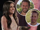 """THE BACHELORETTE - """"Episode 1110 - Season Finale - In this week's dramatic conclusion, Kaitlyn gave her final rose to finalist Shawn Booth, on the Season Finale of """"The Bachelorette,"""" airing MONDAY, JULY 27 (8:00-10:01 p.m., ET), on the ABC Television Network. (Photo by Rick Rowell/ABC via Getty Images)"""