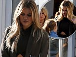 29 JULY 2015 SYDNEY AUSTRALIA\nNON EXCLUSIVE \nKhloe Kardashian pictured at The Watsons Bay Hotel.\n*No web without clearance*\nMUST CALL PRIOR TO USE \n+61 2 9211-1088. \nNote: All editorial images subject to the following: For editorial use only. Additional clearance required for commercial, wireless, internet or promotional use.Images may not be altered or modified. Matrix Media Group makes no representations or warranties regarding names, trademarks or logos appearing in the images.\n