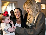 ***MANDATORY BYLINE TO READ INFPhoto.com ONLY*** Khloe Kardashian attending the Kardashian Kids Tour 2015 held at Watsons Bay Hotel in Sydney, Australia.  Pictured: Khloe Kardashian Ref: SPL1089836  290715   Picture by: INFphoto.com