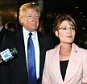 NEW YORK, 31/05/11\n************WORLD RIGHTS ONLY*******\nPICTURES BY: \nZZT-MISHA-TIM/EAGLEPRESS\nFEE MUST BE AGREED PRIOR PUBLICATION\nNO WEB USE WITHOUT PRIOR AGREEMENT\nPLEASE CREDIT ALL USES\n----------------------------------\nSARAH PALIN STOPPED BY DONALD TRUMP'S UPPER WEST SIDE CONDO BEFORE GOING OUT FOR DINNER WITH THE REALITY TV REAL ESTATE MAGNATE AND HIS FAMILY. PALIN'S YOUNGEST DAUGHTER, PIPER, WAS THERE AS WELL. PALIN WAS JOINED BY HER PARENTS, AS WELL AS TRUMP'S WIFE MELANIA\n----------------------------------\nCONTACT: WWW.EAGLEPRESS.US\nKATE +1 917 7100219\nkate@eaglepress.us\nphotos@eaglepress.us\nINFO +1 917 7100494