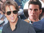 tom cruise daily show youthful