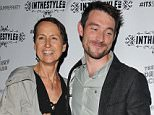 Mandatory Credit: Photo by Can Nguyen/REX Shutterstock (4905344a).. Carol McGiffin & Mark Cassidy.. In the Style's Summer Party, The Drury Club, London, Britain - 16 Jul 2015.. ..
