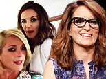 Published on Jul 29, 2015\nTina Fey Lip-Synced To Beyonce With Jane Krakowski And Tituss Burgess\nTina Fey, Jane Krakowski and Tituss Burgess all attended the Television Critics Association Netflix press tour Tuesday to discuss Unbreakable Kimmy Schmidt, and afterward they were jaunted off somewhere on a private jet, apparently. That¿s when this happened, which Tituss Burgess posted on Instagram on Tuesday night.\n\nSo, oh nothing, just Tina Fey, Jane Krakowski and Tituss Burgess lip-syncing to Beyonce¿s ¿***Flawless¿ on a private jet. What did you do last night? Sit on your couch watching old episodes of Let¿s Make A Deal while drinking ¿mojitos¿ that were basically just rum with Fresca and some mint thrown in? Becuase that¿s what I did. My evening was less glamorous than Tina Fey¿s.\nCategory\nEntertainment\nLicense\nStandard YouTube License
