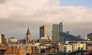 Buy-to-let hotspots: London top but Birmingham and Nottingham rise