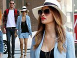 140677, Nicole Scherzinger spotted walking to a doctors office with a male friend in Beverly Hills. Los Angeles, California - Wednesday July 29, 2015. Photograph: © Survivor, PacificCoastNews. Los Angeles Office: +1 310.822.0419 sales@pacificcoastnews.com FEE MUST BE AGREED PRIOR TO USAGE