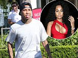 Tyga stopped by a Calabasas jewelry store to pick up some items, possibly a ring for his sweetheart, Kylie Jenner.  Thursday, July 23, 2015 X17online.com