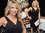 """NEW YORK, NY - JULY 29:  Ramona Singer attends her """"Life on the Ramona Coaster"""" book launch event at Beautique on July 29, 2015 in New York City.  (Photo by Grant Lamos IV/Getty Images)"""