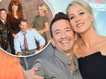 The Los Angeles premiere of Vacation held at Regency Village Theatre Westwood CA. July 27, 2015.\n\nPictured: David Faustino, Christina Applegate\nRef: SPL1081031  270715  \nPicture by: Fitzroy Barrett / Splash News\n\nSplash News and Pictures\nLos Angeles: 310-821-2666\nNew York: 212-619-2666\nLondon: 870-934-2666\nphotodesk@splashnews.com\n