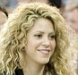MADRID, SPA, 17, April 2015.- FC Barcelona's football player Gerard Pique with his girlfriend, the Colombian singer Shakira during the Turkish Airlines Euroleague playoffs round 2 basketball match between FC Barcelona and Olympiacos at Palau Blau Grana in Barcelona on April 17, 2015. ©500mm /  TPC - 17/04/15  Pictured: Shakira Ref: SPL1001560  180415   Picture by: Splash News  Splash News and Pictures Los Angeles: 310-821-2666 New York: 212-619-2666 London: 870-934-2666 photodesk@splashnews.com