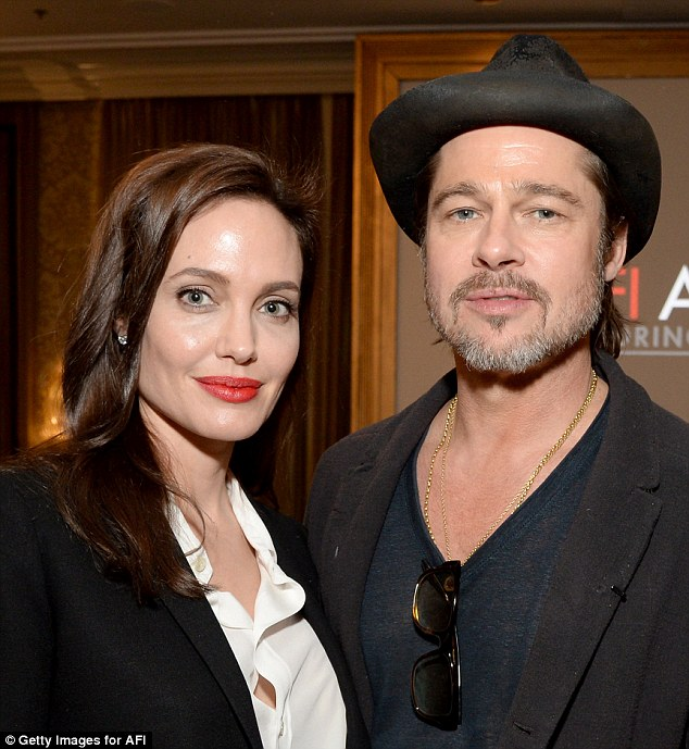 Angelina Jolie bought husband Brad Pitt an extremely rare 1952 Patek Philippe platinum watch