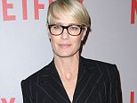 Mandatory Credit: Photo by Jim Smeal/BEI/REX Shutterstock (4719746j).. Robin Wright.. 'House of Cards' television academy screening, Los Angeles, America - 27 Apr 2015.. ..