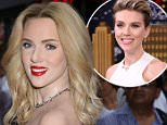 The unveiling of the Scarlett Johansson wax portrait at Madame Tussauds New York in Times Square.\nFeaturing: Scarlett Johansson wax portrait\nWhere: New York City, New York, United States\nWhen: 30 Jul 2015\nCredit: Joseph Marzullo/WENN.com