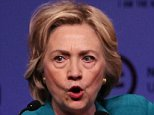 FORT LAUDERDALE, FL - JULY 31:  Democratic Presidential hopeful and former Secretary of State Hillary Clinton speaks during the Presidential Candidates Plenary at the National Urban League conferencein the Fort Lauderdale Convention Center on July 31, 2015 in Fort Lauderdale, Florida. According to polls Clinton continues to lead the Democratic candidates running for the Democratic nomination.  (Photo by Joe Raedle/Getty Images)