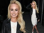 Picture Shows: Jorgie Porter  July 30, 2015    Starrs attend the VIVA Magazine Summer Party 2015 at the DoubleTree by Hilton Hotel in Manchester, England.    Non Exclusive  WORLDWIDE RIGHTS    Pictures by : FameFlynet UK © 2015  Tel : +44 (0)20 3551 5049  Email : info@fameflynet.uk.com