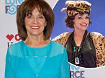 Lung Force kicks off national women's lung health week at Tribeca Grand Hotel in New York City\\n\\nFeaturing: Valerie Harper\\nWhere: New York City, New York, United States\\nWhen: 12 May 2015\\nCredit: Alberto Reyes/WENN.com