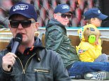 Chris Evans opens the first day of CarFest North 2015 at Oulton Park in aid of Children In Need\nFeaturing: Chris Evans\nWhere: Liverpool, United Kingdom\nWhen: 31 Jul 2015\nCredit: Tim Edwards/WENN.com