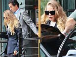 EXCLUSIVE: Mary-Kate Olsen 28 and rumoured fiancÈ Olivier Sarkozy 45 step out of building in New York July 30, 2015\n\nPictured: Mary-Kate Olsen, Olivier Sarkozy\nRef: SPL1090314  300715   EXCLUSIVE\nPicture by: NIGNY / Splash News\n\nSplash News and Pictures\nLos Angeles: 310-821-2666\nNew York: 212-619-2666\nLondon: 870-934-2666\nphotodesk@splashnews.com\n