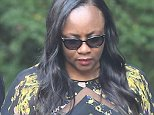 Picture Shows: Pat Houston  July 31, 2015    Friends and family are seen attending the wake of Bobbi Kristina Brown in Atlanta, Georgia. Bobbi Kristina passed away on July 26 after spending the last couple months in a hospice care center.     Non Exclusive  UK RIGHTS ONLY    Pictures by : FameFlynet UK © 2015  Tel : +44 (0)20 3551 5049  Email : info@fameflynet.uk.com