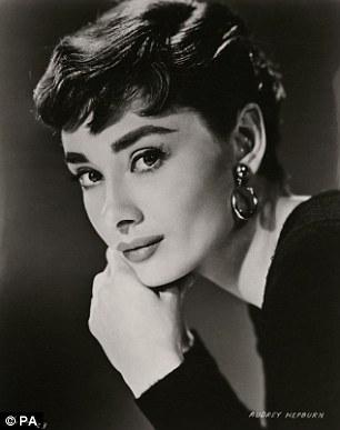 Philip Kinglsey met Audrey Hepburn In 1974 and created aunique combination of ingredients to help save her locks