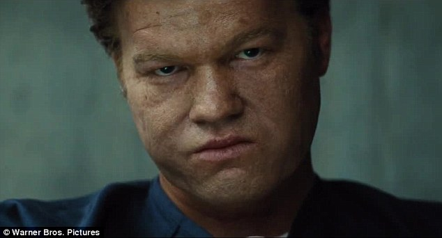 Rat: The trailer opens with Kevin Weeks - played by Breaking Bad's Jesse Plemons - in a police interview room spilling the beans on his former boss