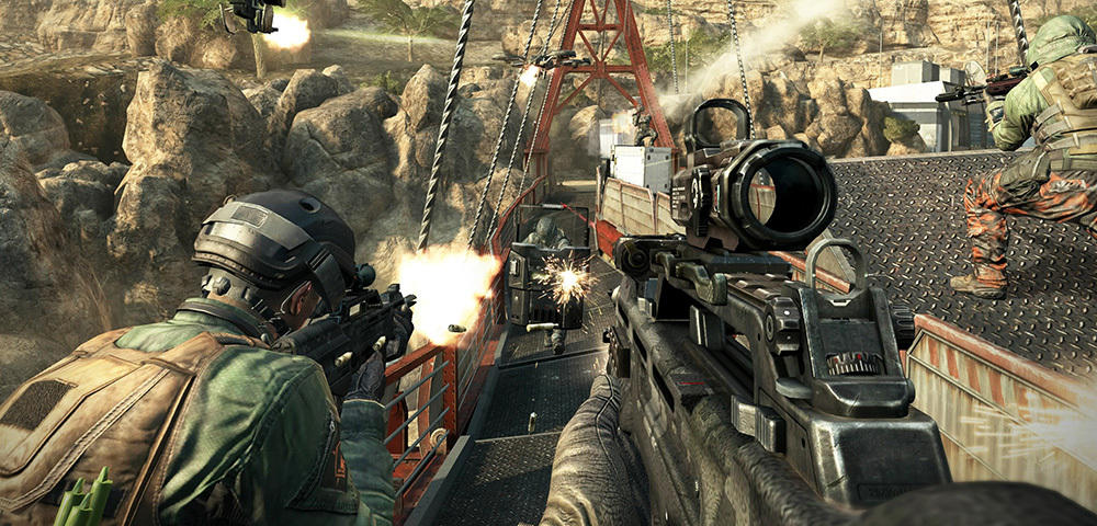 New COD to Be Released in 2015