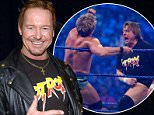 """FILE  JULY 31:  Former professional wrestler """"Rowdy"""" Roddy Piper died July 31, 2015, reportedly of natural causes, at his home in Hollywood, California.  Piper was diagnosed with Hodgkins Lymphoma in 2006.  He was 61. Professional Wrestler """"Rowdy"""" Roddy Piper (Photo by Paul Andrew Hawthorne/WireImage)"""