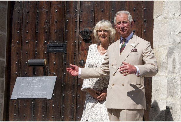 Prince Charles exclusive: We must tackle climate change