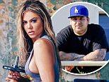 Khloe Kardashian in Complex Magazine