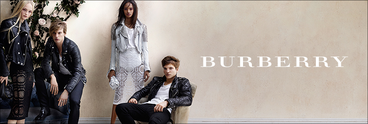 Burberry images