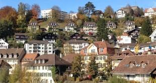аренда квартир в Швейцарии