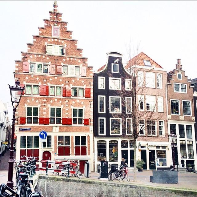 Amsterdam ❤️ picture by @polabur #amstergram #gramthedam #polabur #vieenville