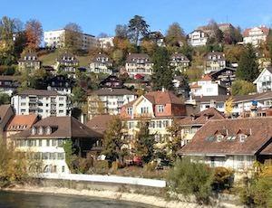 ставка ипотеки в Швейцарии