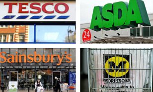 MARKET REPORT: Grocers at risk as Moody's warns living wage reform could hit them most
