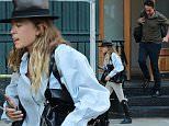 EXCLUSIVE: Mary Kate Olsen and her fiance Olivier Sarkozy leaving their home looking as if they're going to the rodeo. Even though Mary Kate looks dressed for the part, her outfit is a bit lacking without an obnoxiously huge belt buckle. \n\nPictured: Mary-Kate Olsen, Olivier Sarkozy\nRef: SPL1091882  310715   EXCLUSIVE\nPicture by: NIGNY / Splash News\n\nSplash News and Pictures\nLos Angeles: 310-821-2666\nNew York: 212-619-2666\nLondon: 870-934-2666\nphotodesk@splashnews.com\n