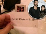 Scott Disick Instagram