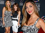 Pictured: Nicole Scherzinger\nMandatory Credit © Gilbert Flores/Broadimage\nSpecial Olympics Dance Challenge Event\n\n7/31/15, Beverly Hills, CA, United States of America\n\nBroadimage Newswire\nLos Angeles 1+  (310) 301-1027\nNew York      1+  (646) 827-9134\nsales@broadimage.com\nhttp://www.broadimage.com\n