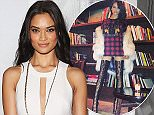 SYDNEY, AUSTRALIA - APRIL 07:  Shanina Shaik attends the launch of a new watch collection from Tiffany and Co at Rockpool restaurant on April 7, 2015 in Sydney, Australia.  (Photo by Don Arnold/WireImage)