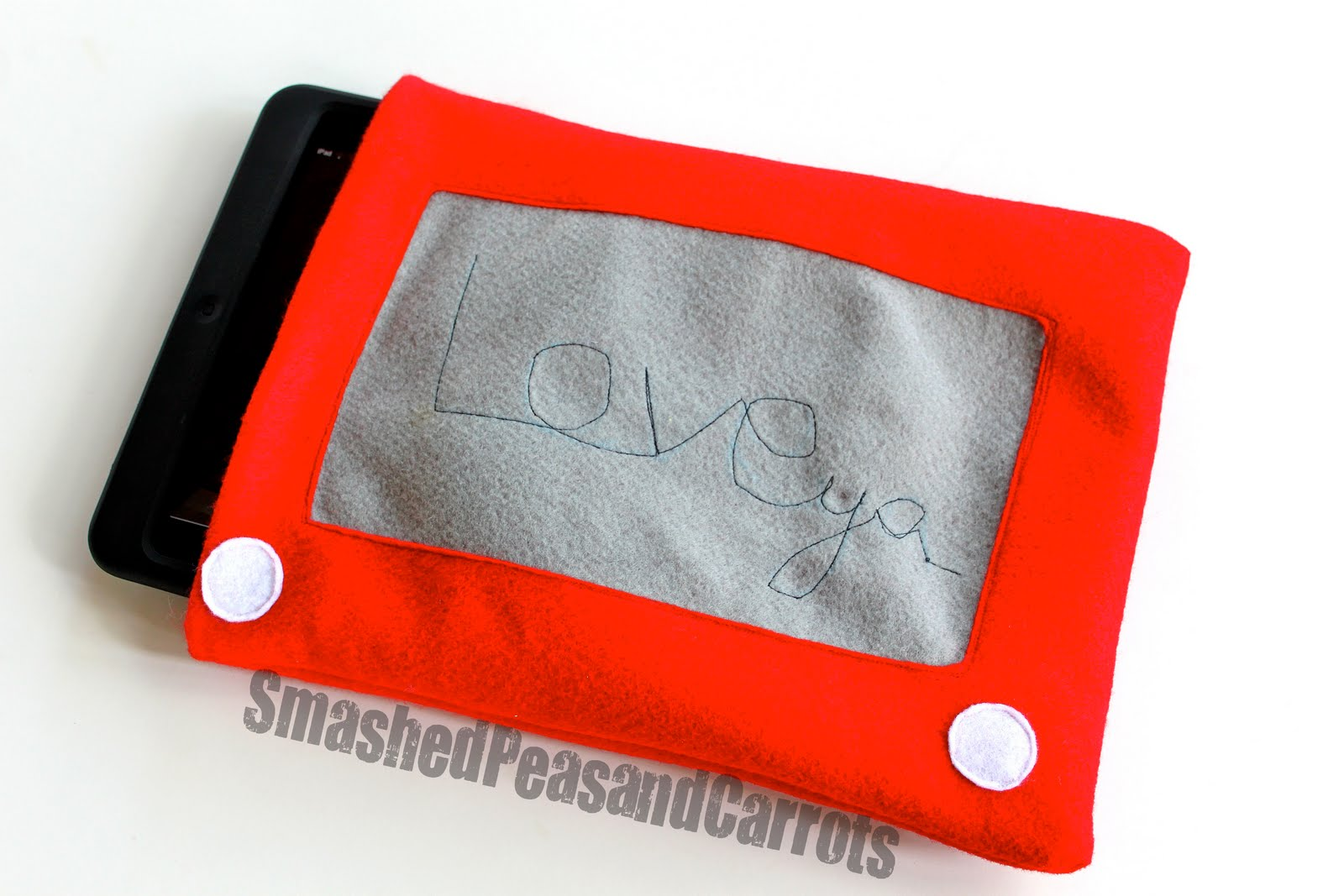 DIY Ipad – Tablet Case