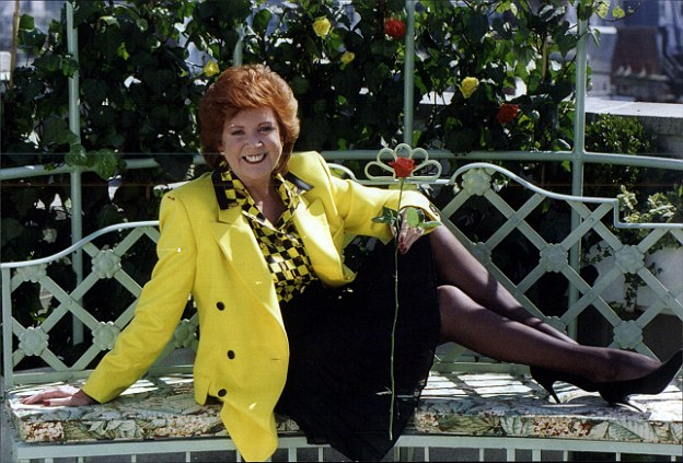 Cilla, 72, whose rare talents were matched by a phenomenal capacity for hard work, remained in the public eye and at the highest level for approaching half a century