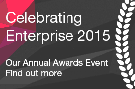 Celebrating Enterprise