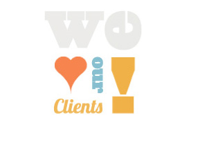 We Heart Our Clients