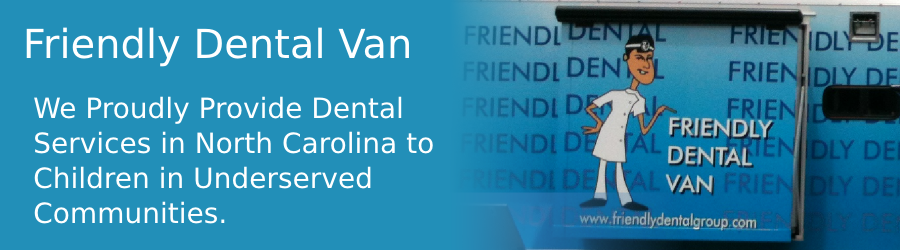 North and South Carolina family dentists