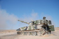 Moroccan M109A5 howitzer, 2012-03.jpg