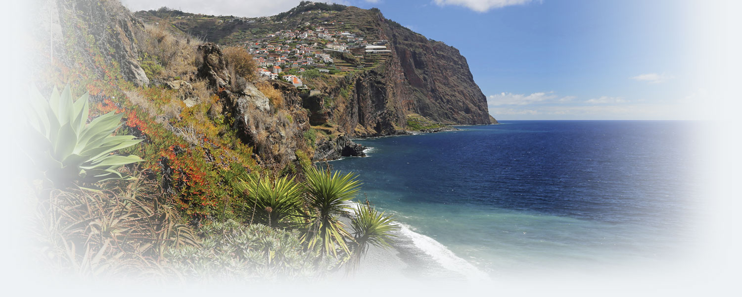 Beach Holidays in Madeira