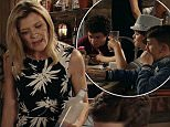 FROM ITV\\n\\nSTRICT EMBARGO - NO USE BEFORE SUNDAY 2 August 2015\\n\\nCoronation Street - Ep 8706\\n\\nWednesday 12 August 2015 \\n\\nIn a bid to smooth things over between her and Simon Barlow [ALEX BAIN], Leanne Tilsley [JANE DANSON] suggests he invites his friends for lunch at the Bistro. Leanne¿s pleased when Simon appears to be enjoying himself but doesn¿t notice when Simon steals a bottle of vodka from behind the bar. As he and his friends become increasingly drunk, Leanne is horrified to discover the empty bottle under the table. \\n\\nPicture contact: david.crook@itv.com on 0161 952 6214\\n\\nThis photograph is (C) ITV Plc and can only be reproduced for editorial purposes directly in connection with the programme or event mentioned above, or ITV plc. Once made available by ITV plc Picture Desk, this photograph can be reproduced once only up until the transmission [TX] date and no reproduction fee will be charged. Any subsequent usage may incur a fee. This photograph must not