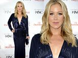 Mandatory Credit: Photo by Picture Perfect/REX Shutterstock (4917757ag)\n Christina Applegate\n 5th Annual Dizzy Feet Foundation Celebration Of Dance Gala, Los Angeles, America - 01 Aug 2015\n \n